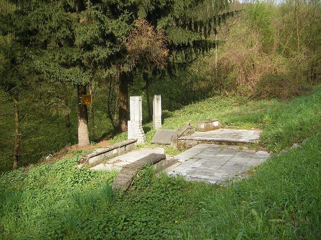 Гроб Незнаном јунаку