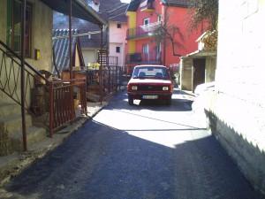 asfalt alekse popovica