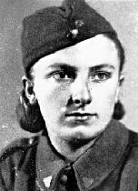 Добрила Петронијевић