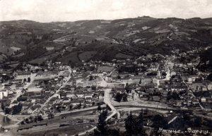 Ужице 1929.