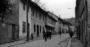Немањина улица